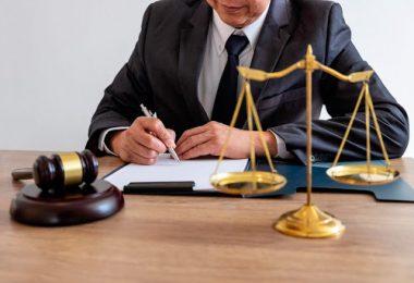 Les diverses responsabilités du notaire dans le règlement de succession