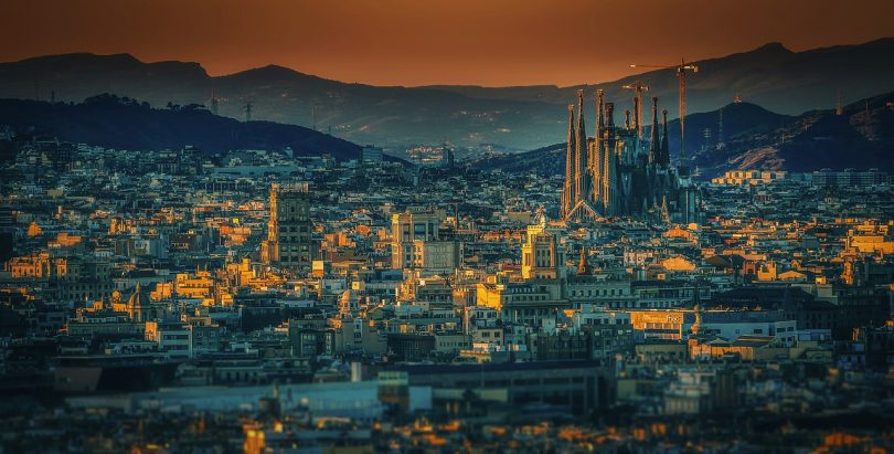 résidence secondaire Barcelone