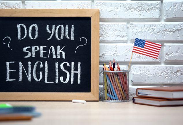 progresser rapidement en anglais des affaires